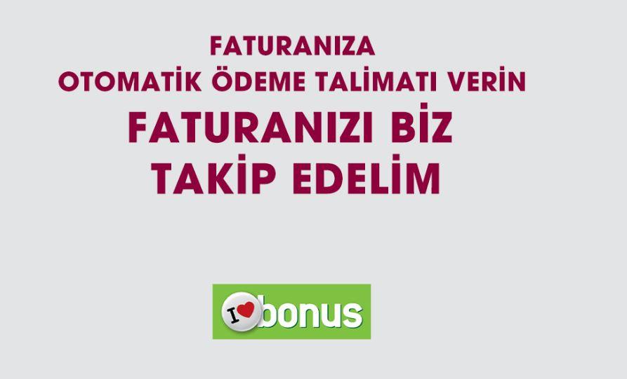 AlternatifBank Otomatik Ödeme Talimatınıza 75 TL'ye varan Bonus Hediye!