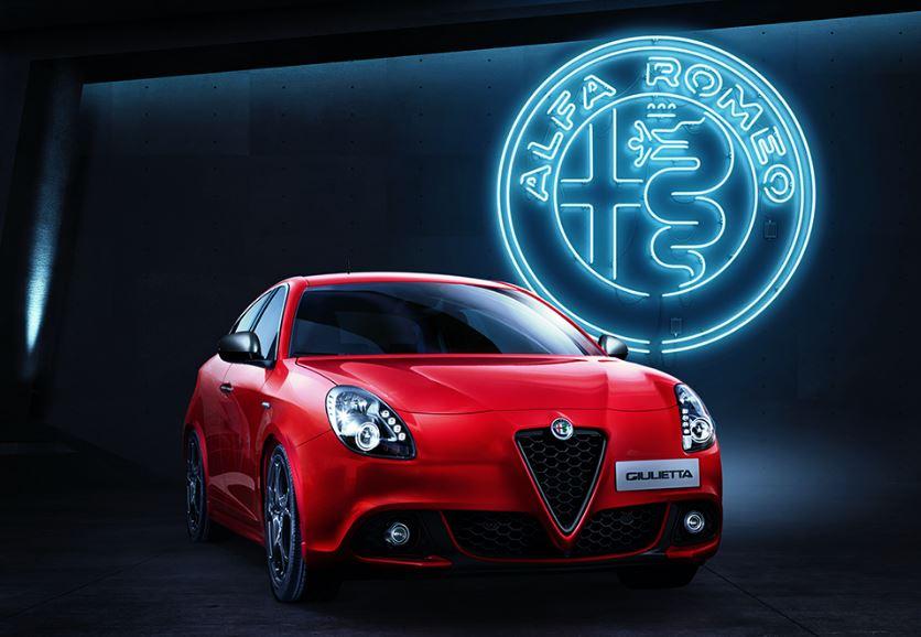 Dizel Otomatik Giulietta Super %0 Faiz Avantajıyla!