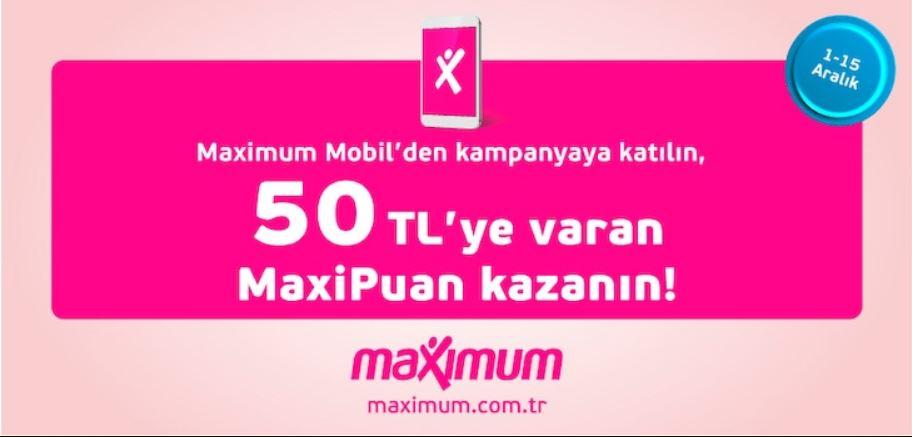 N11'de 50 TL'ye Varan MaxiPuan!