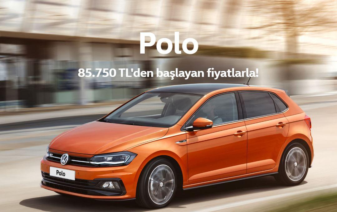 Polo ve Golf'te Eylül Fırsatları!